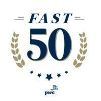 FAST 50 Company Logo