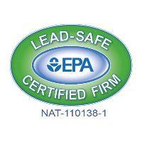 EPA Lead Safe Certified Firm Badge